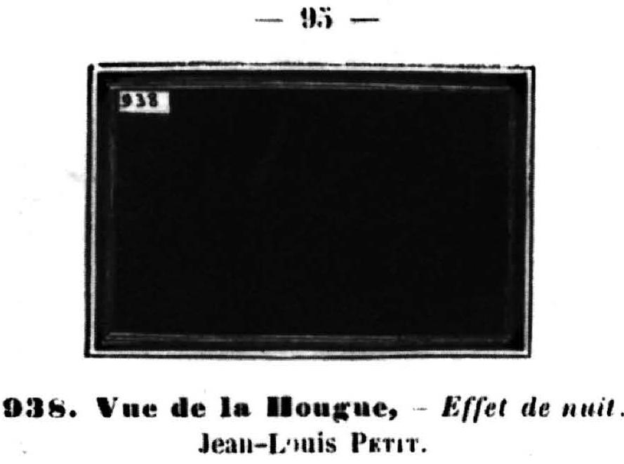 Charles Albert d'Arnoux, dit Bertall - Le Salon de 1843 - Les Omnibus pérégrinations burlesques à travers tous chemins, n ° 7, 1843, p. 95 - 21,5 x 14,5 cm