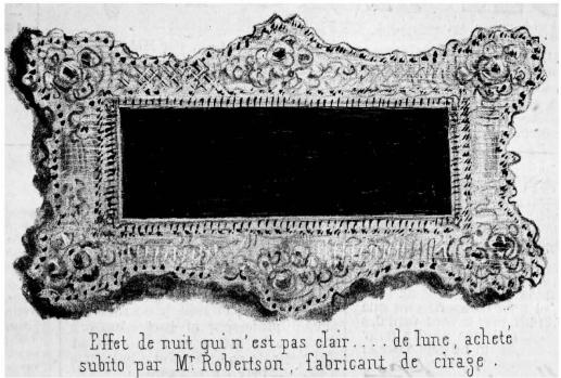 Raimond Pelez, Première impression du Salon de 1843, Le Charivari, 19 mars 1843, 30 x 24,5 cm