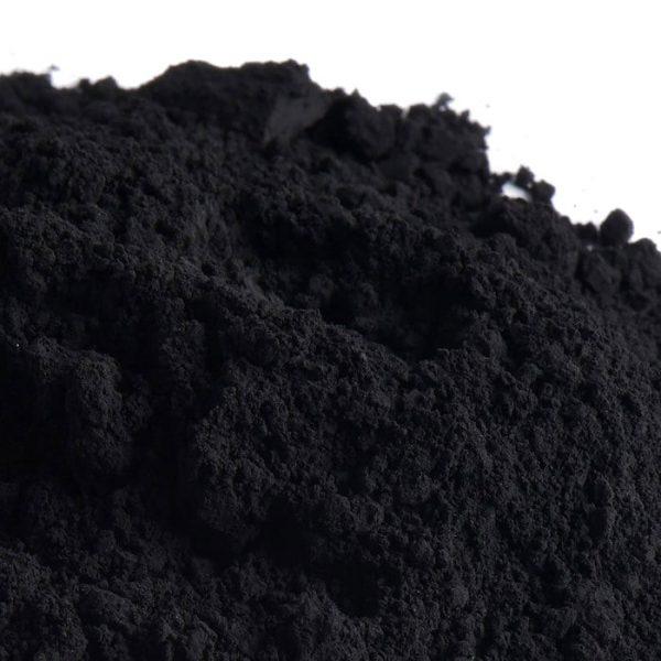 Pigment Noir de Mars